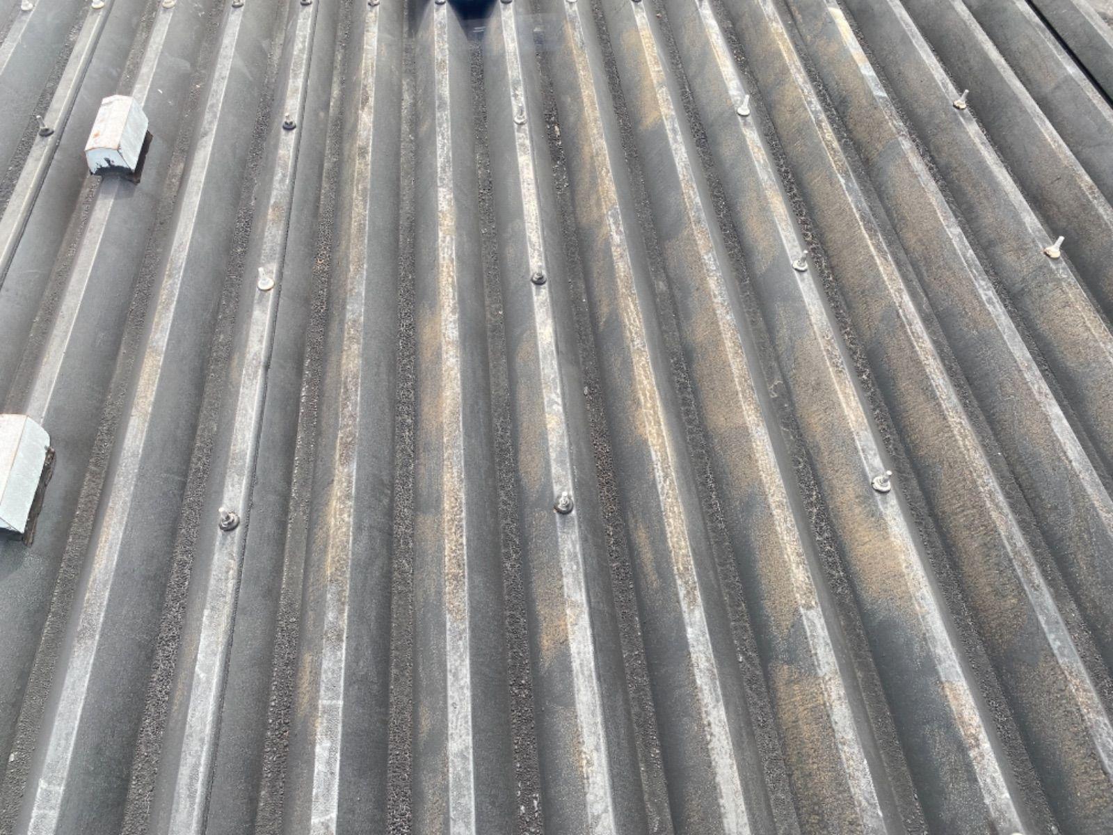【紀の川市】M様邸 屋根塗装工事<br>『コーティングを施し、輝きと耐久性をプラス♬』1