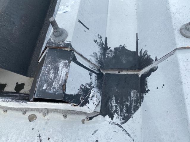 【紀の川市】M様邸 屋根塗装工事<br>『コーティングを施し、輝きと耐久性をプラス♬』7