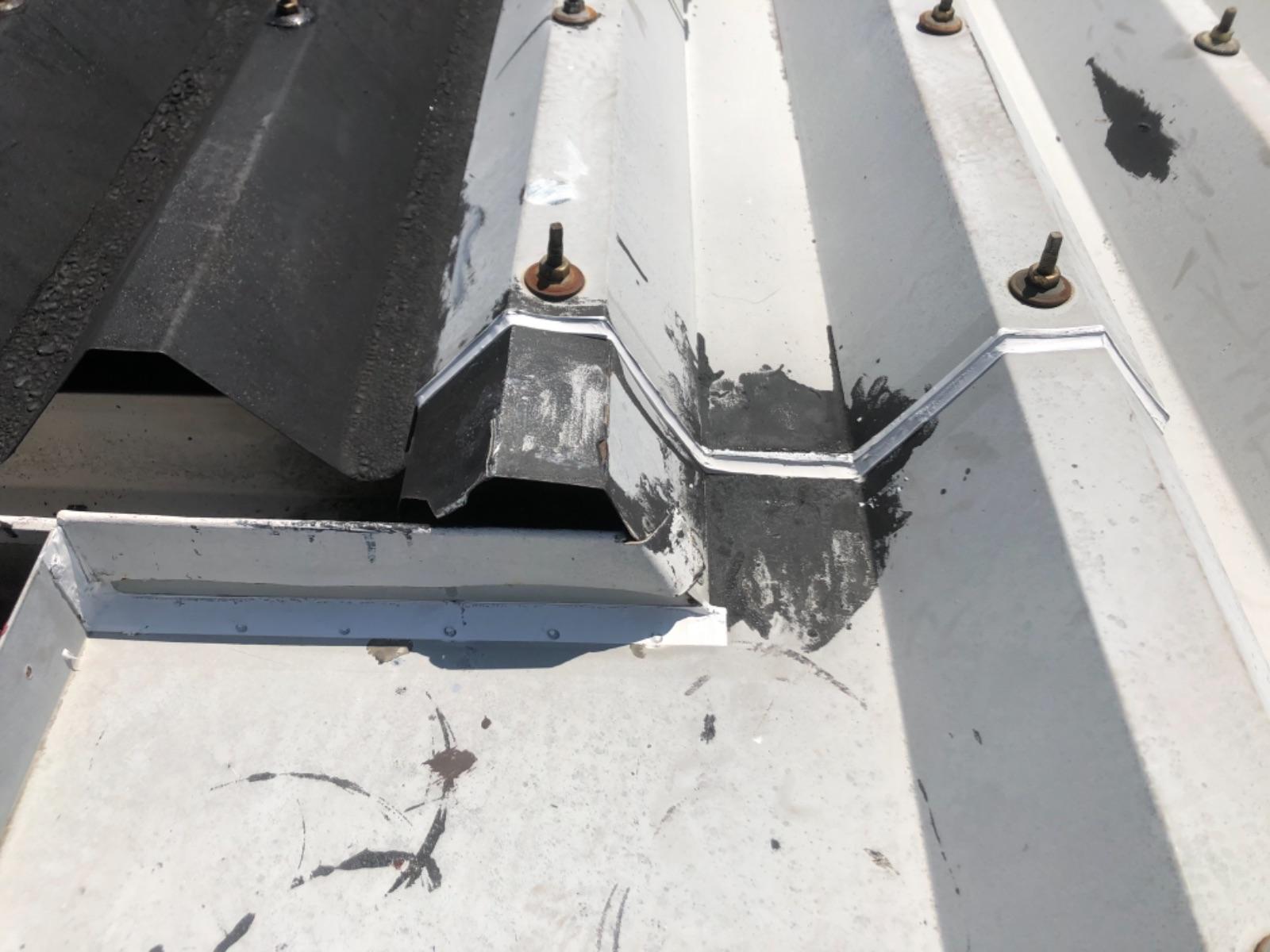 【紀の川市】M様邸 屋根塗装工事<br>『コーティングを施し、輝きと耐久性をプラス♬』8