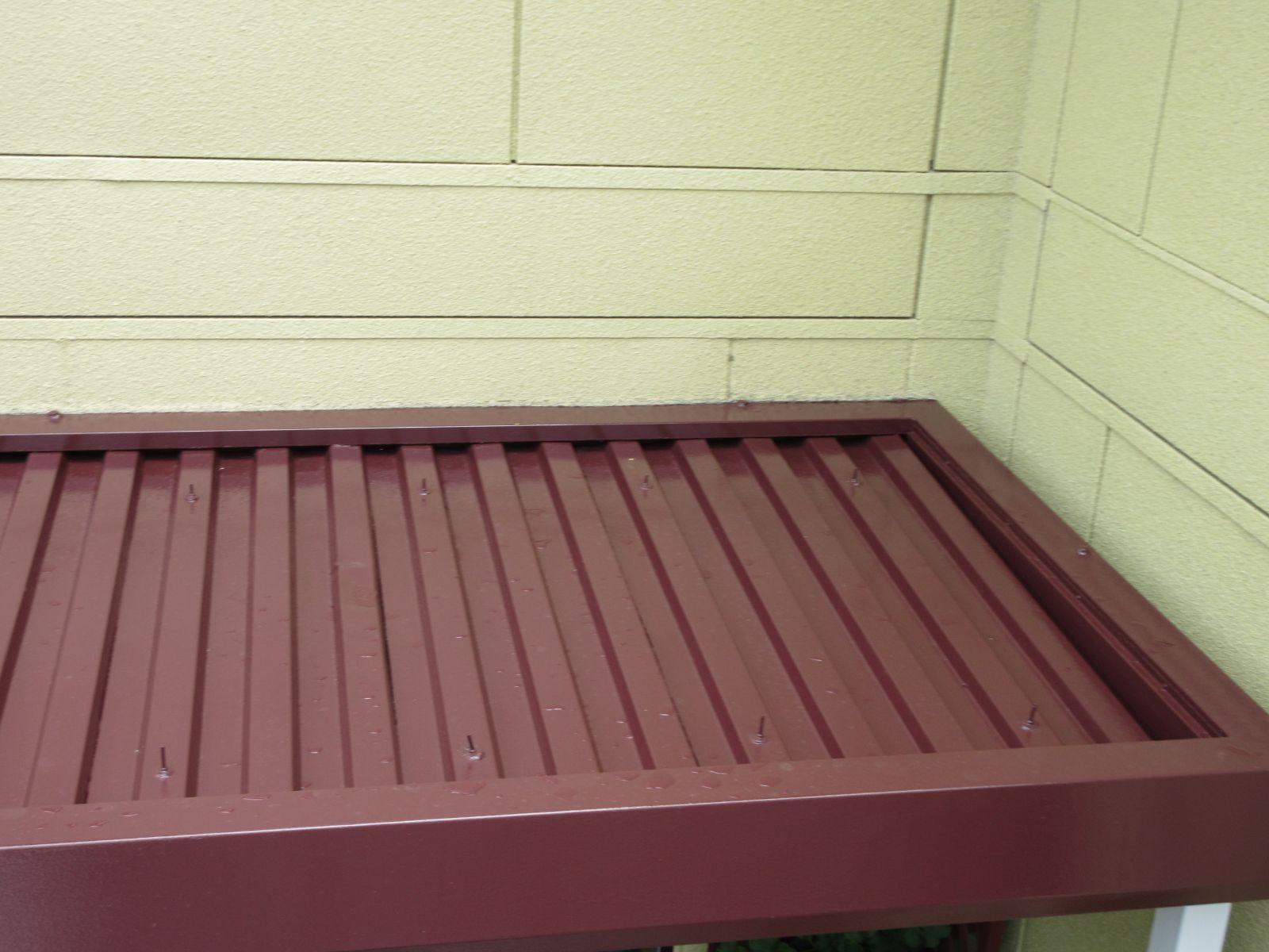 【紀の川市】M様邸 屋根塗装工事<br>『コーティングを施し、輝きと耐久性をプラス♬』4