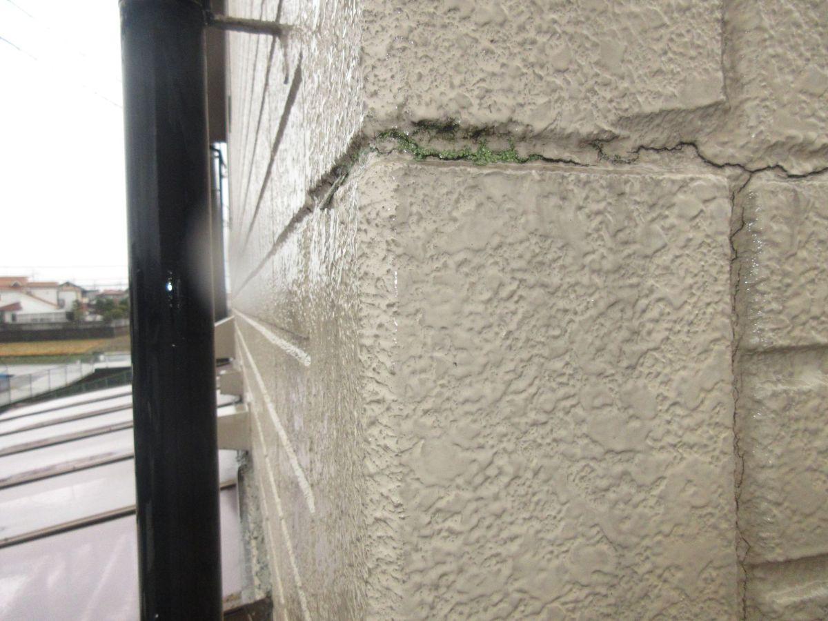 【岩出市】 I様邸 外壁・屋根塗装工事<br>『ライトグレーが上品でシックな仕上がりに♫』15