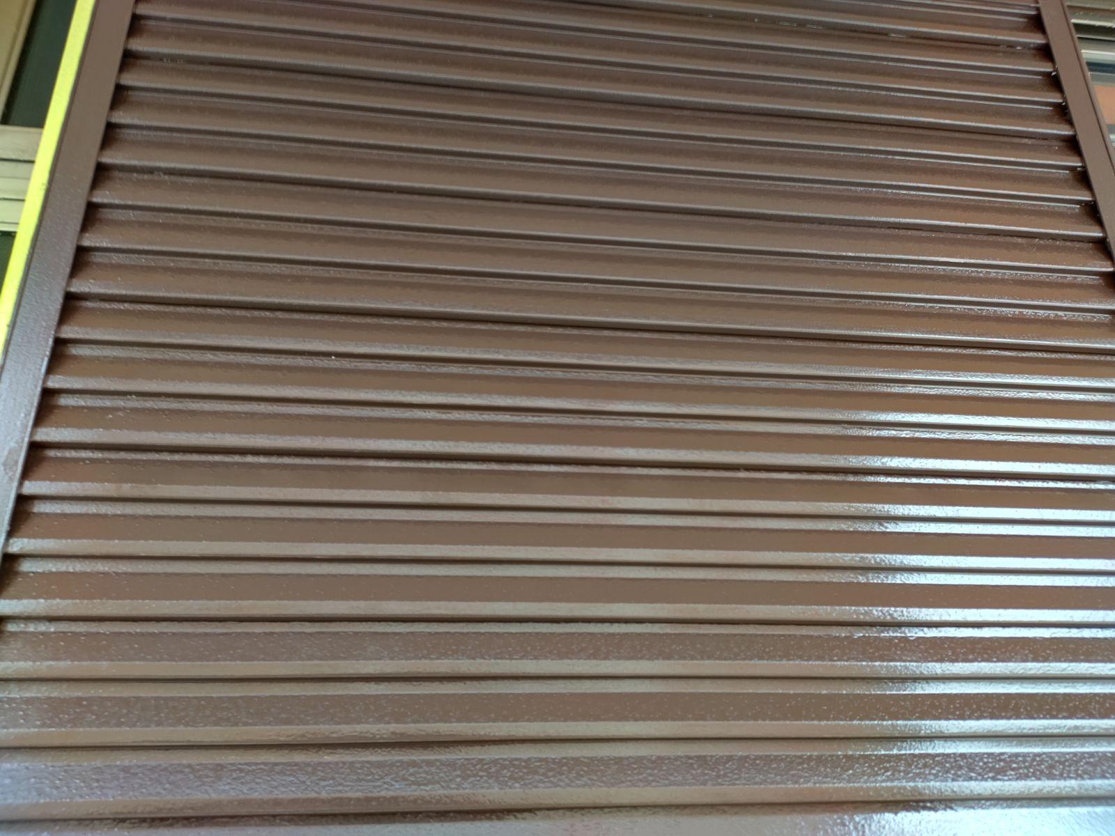 【和歌山市】T様邸 外壁・屋根塗装工事<br>『モダンに大変身♫新築のような美しさ✦』12