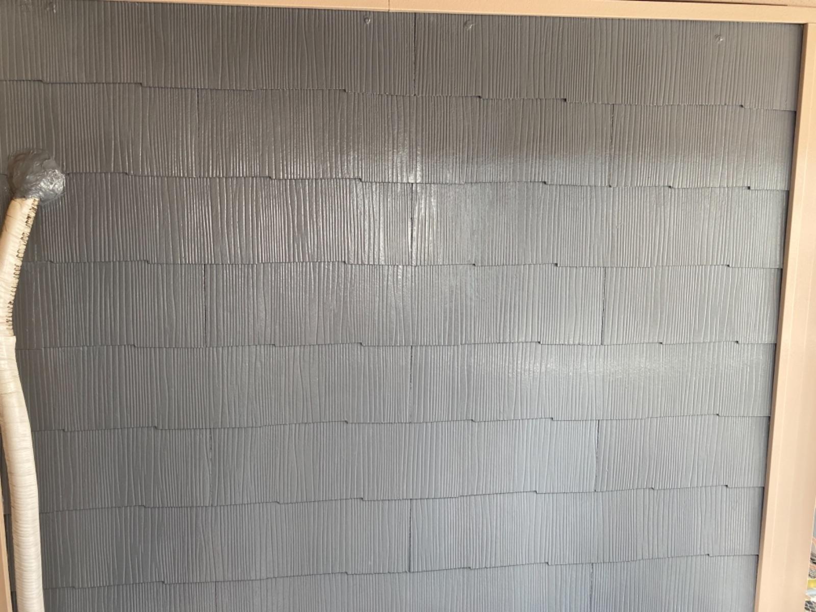 【和歌山市】T様邸 外壁・屋根塗装工事<br>『モダンに大変身♫新築のような美しさ✦』10