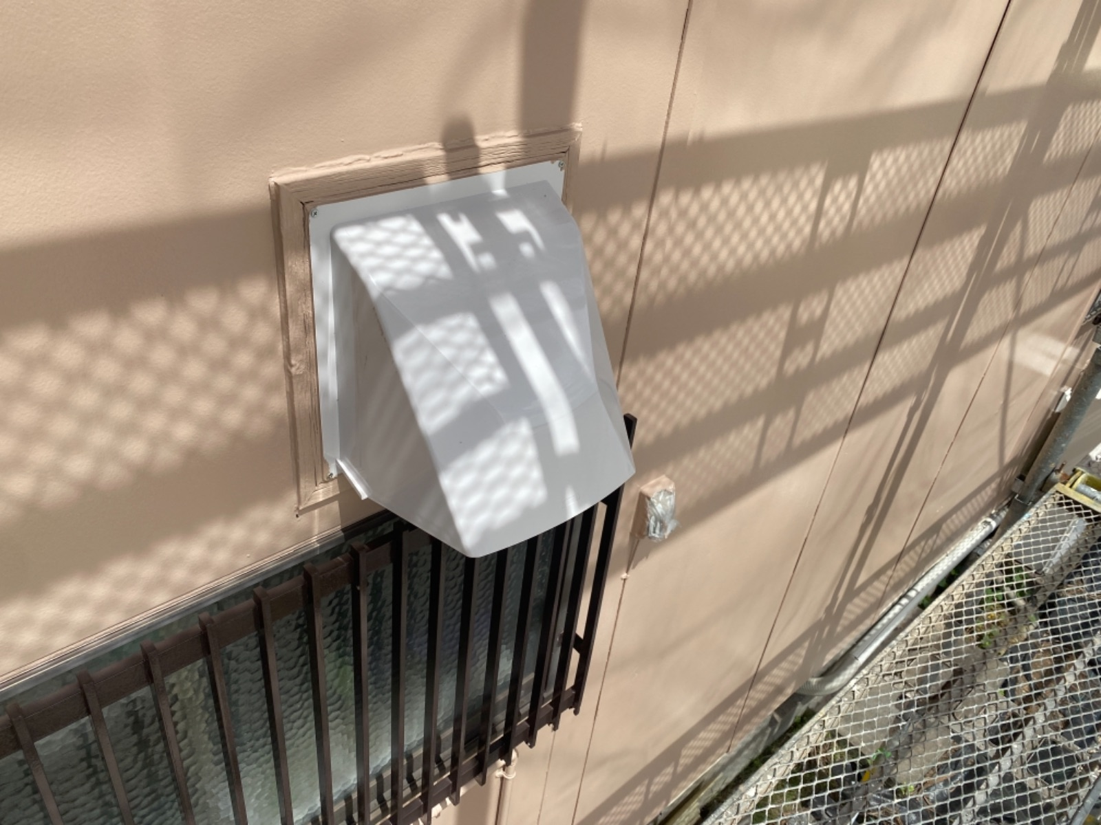 【和歌山市】T様邸 外壁・屋根塗装工事<br>『モダンに大変身♫新築のような美しさ✦』16