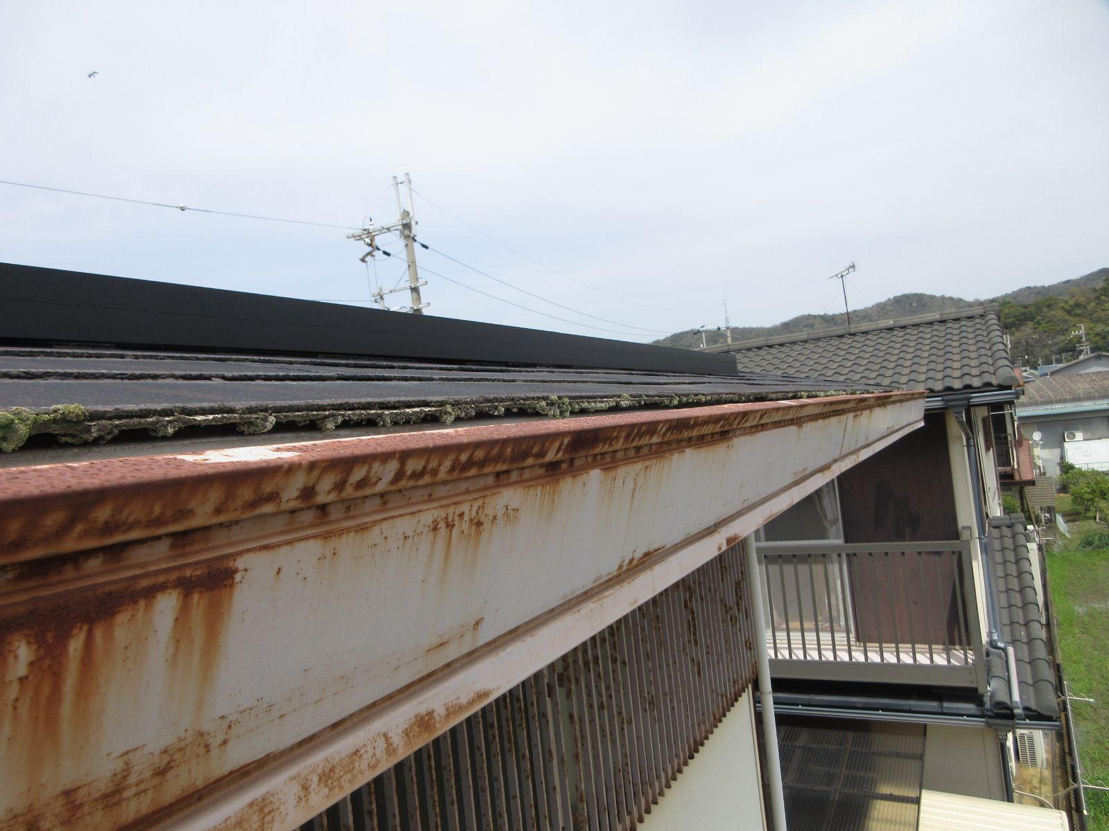 【和歌山市】T様邸 外壁・屋根塗装工事<br>『モダンに大変身♫新築のような美しさ✦』7