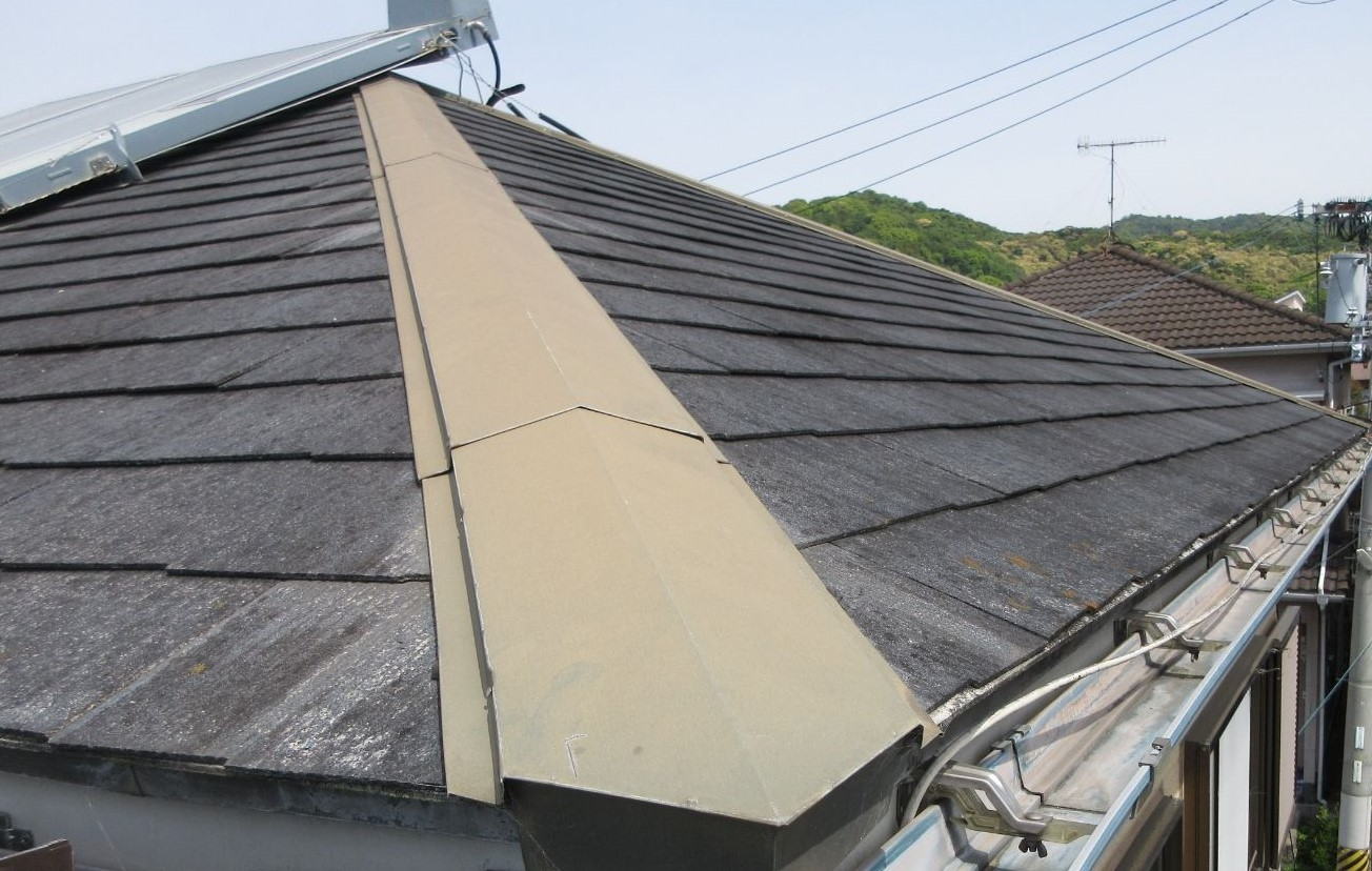 【和歌山市】T様邸<br>『ライトグレーの外壁と黒の屋根でエレガントな仕上がりに♪』7
