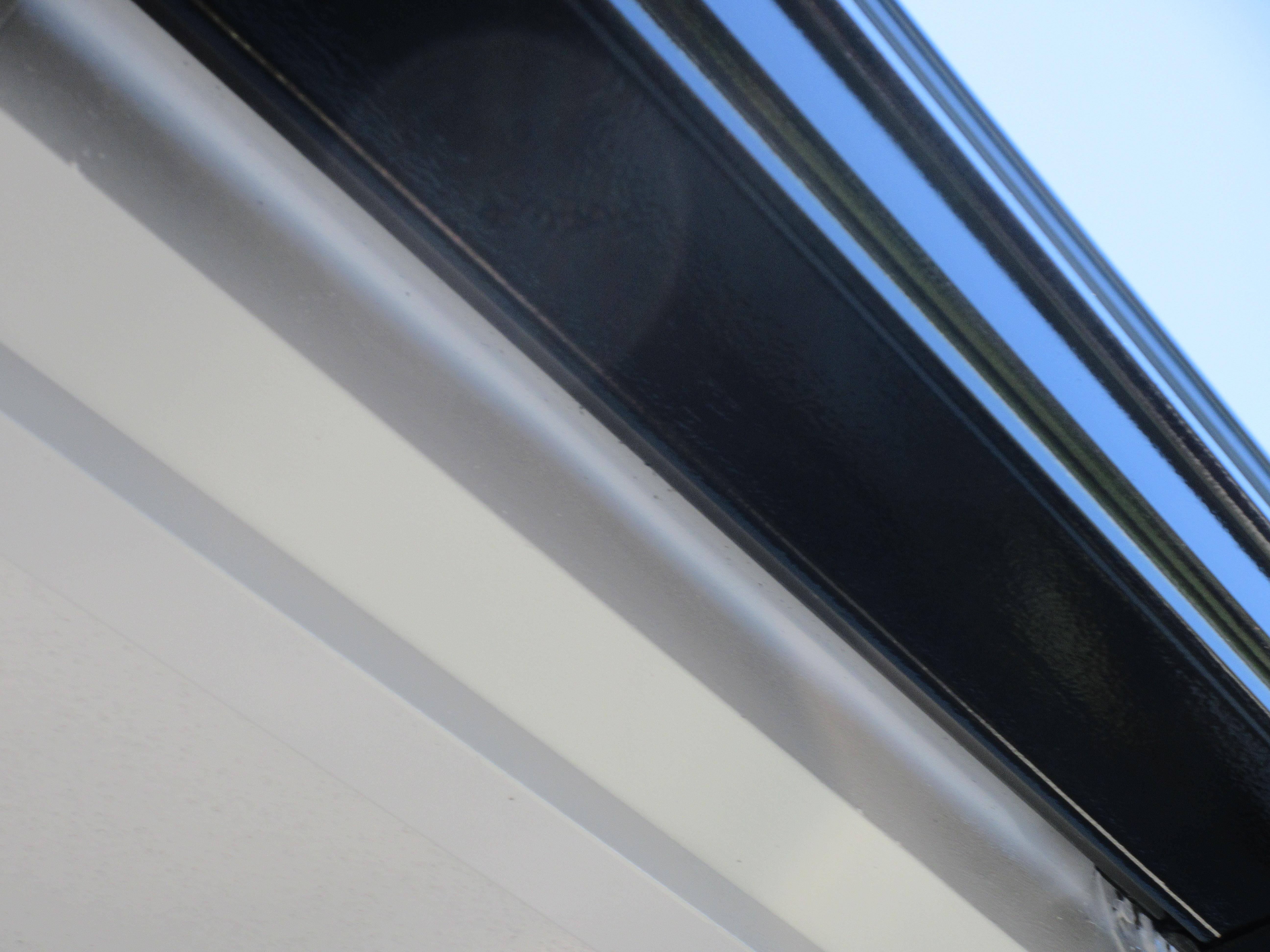 【和歌山市】T様邸<br>『ライトグレーの外壁と黒の屋根でエレガントな仕上がりに♪』14