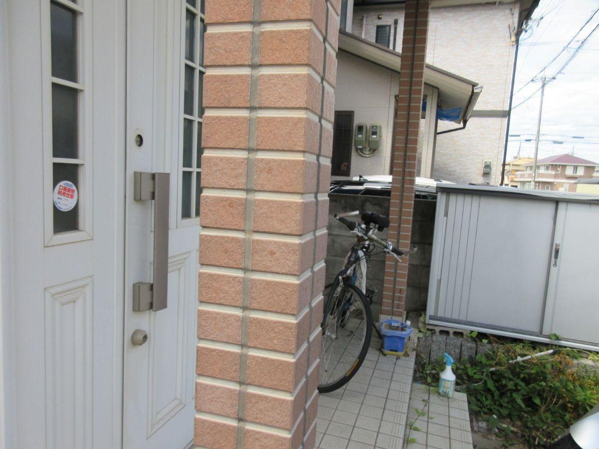 【和歌山市】 K様邸<br>『おしゃれなお家に仕上がりました♩』19